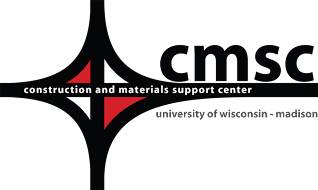 Logo: Construction and Materials Support Center